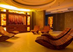 Hotel Verde Montana Wellness & Spa - Kudowa-Zdrój - Prestation de l'hébergement
