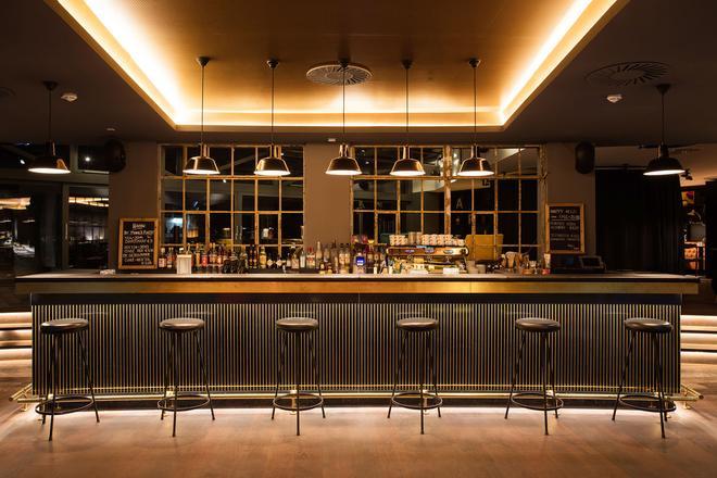Ruby Marie Hotel Vienna - Vienna - Bar
