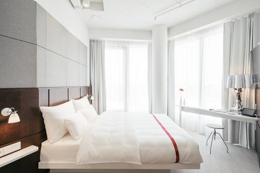 慕尼黑紅寶石百合酒店 - 慕尼黑 - 臥室