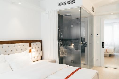 Ruby Lissi Hotel Vienna - Wien - Makuuhuone