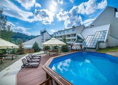 Hotel Klimczok Resort&Spa - Szczyrk - Piscina