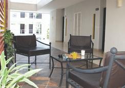RS Suites Hotel - Tuxtla Gutiérrez - Rooftop