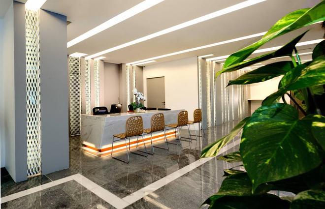 Ji Hotel Orchard Singapore - Singapore - Lobby