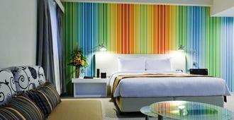 Ji Hotel Orchard Singapore - Singapura - Quarto