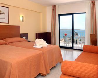 Medplaya Hotel Bali - Benalmádena - Κρεβατοκάμαρα