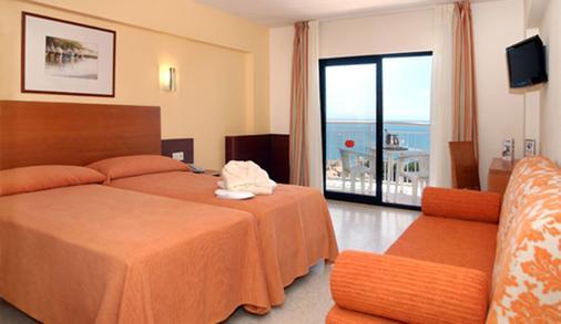 Medplaya Hotel Bali - Benalmádena - Makuuhuone