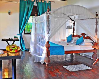 Villa Modarawaththa - Koggala - Bedroom