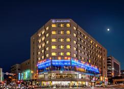 Lai Lai Hotel - Taichung - Bina
