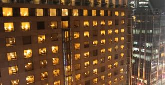 Prudential Hotel - Hong Kong - Edificio