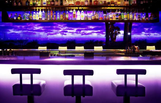โรงแรมทาวเวอร์23 - ซานดีเอโก - บาร์
