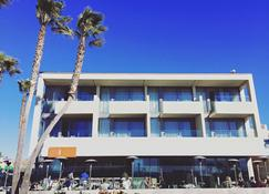 Tower23 Hotel - San Diego - Budynek