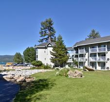Beach Retreat & Lodge at Tahoe