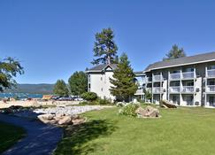 Beach Retreat & Lodge at Tahoe - South Lake Tahoe - Building