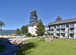 Beach Retreat & Lodge at Tahoe - South Lake Tahoe - Edificio