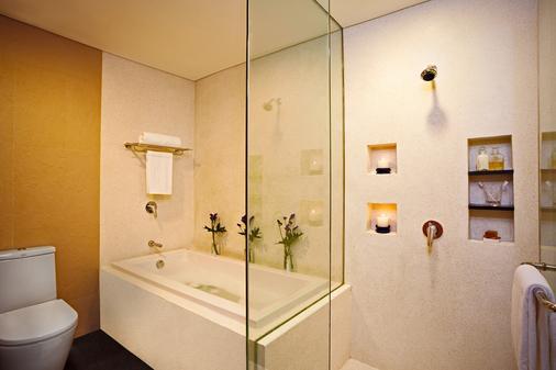 Shama Sukhumvit Bangkok - Bangkok - Bathroom