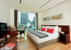 Shama Sukhumvit Bangkok - Bangkok - Bedroom