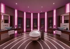anna hotel - Munich - Bathroom
