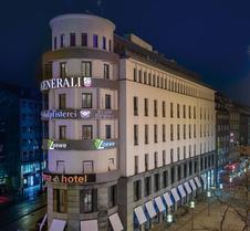 安娜酒店 - 慕尼黑