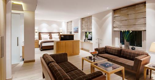 Hotel Excelsior - Munich - Phòng khách