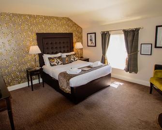Elveden Inn - Thetford - Ložnice