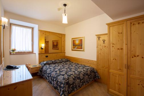 Hotel Ristorante Alla Nave - Lavis - Bedroom