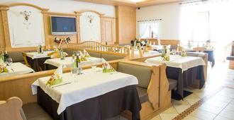 Hotel Ristorante Alla Nave - Lavis - Restaurant