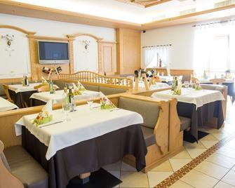 Hotel Ristorante Alla Nave - Lavis - Ресторан