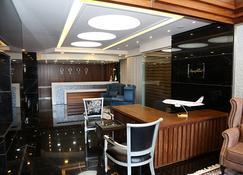 Pearl of Beirut Hotel & Spa - Beirut - Lobby
