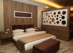 pearl of beirut hotel - Beirut - Bedroom
