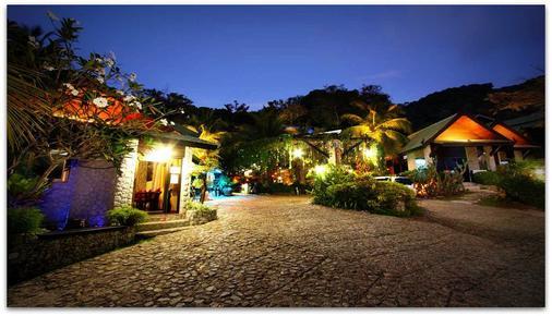 布姆蘭鄉村渡假酒店 - 卡隆 - 卡倫海灘 - 室外景