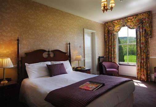 Hackness Grange Hotel - Scarborough - Schlafzimmer
