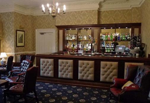 Hackness Grange Hotel - Scarborough - Bar