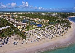 Ocean Blue Sands Golf & Beach Resort - Punta Cana - Beach