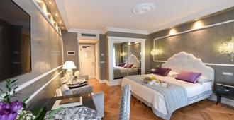 Savoia & Jolanda - Venice - Bedroom