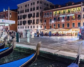 Hotel Savoia & Jolanda - Venedig - Gebäude