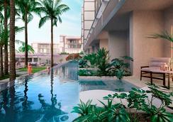 Paradiso Garden Hotel - Palma de Mallorca - Pool