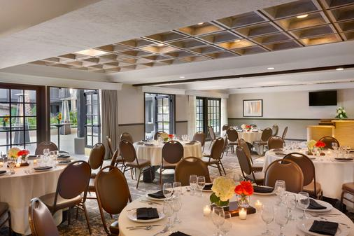 Embassy Suites by Hilton Lompoc Central Coast - Lompoc - Banquet hall