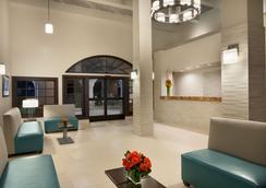 Embassy Suites by Hilton Lompoc Central Coast - Lompoc - Lobby