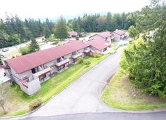 Sequim Bay Lodge - Sequim - Edificio