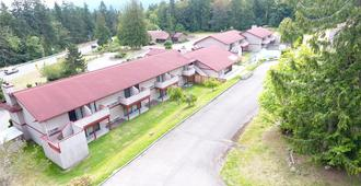 Sequim Bay Lodge - Sequim - Gebäude