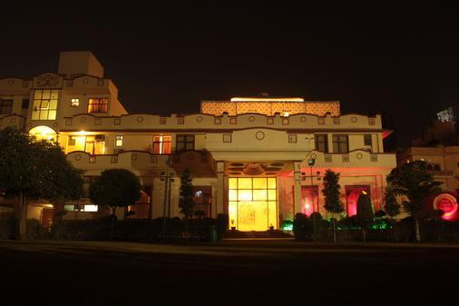 Hotel Jaipur Heritage - Jaipur - Rakennus