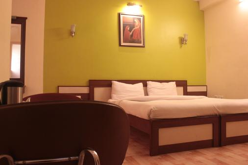 Hotel Jaipur Heritage - Jaipur - Makuuhuone