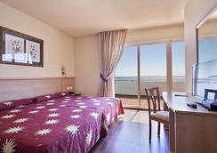 熱帶綠洲最佳大酒店 - 莫哈卡爾 - 莫哈卡爾 - 臥室