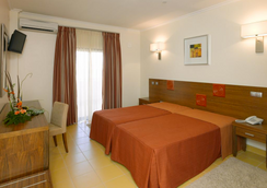 Praia Sol - Quarteira - Bedroom