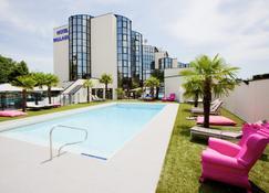 Palladia Hotel - Toulouse - Pool
