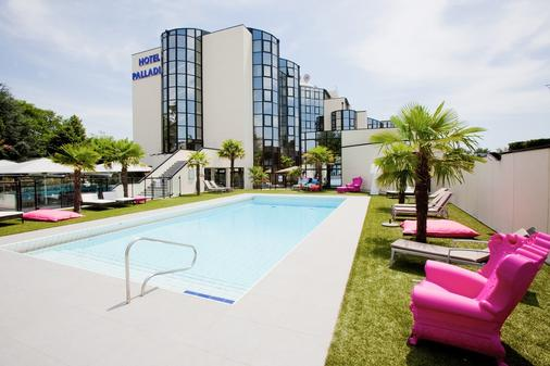 Palladia Hotel - Toulouse - Building