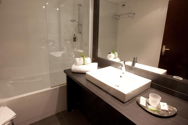 Palladia Hotel - Toulouse - Bathroom