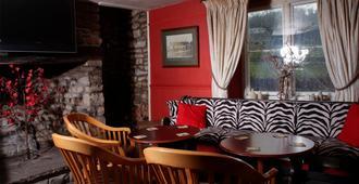 Penscot Inn - Winscombe - Restaurant