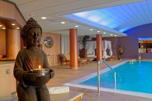 Uhotel - Ljubljana - Hotel amenity