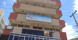 エアポートビュー ホテル ナイロビ - ナイロビ